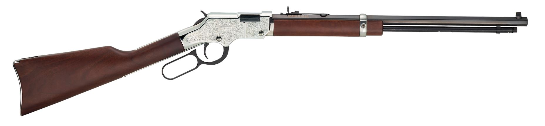 Henry Repeating Arms Silver Eagle 22 Magnum