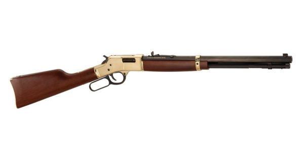 Henry Repeating Arms Big Boy 327 Federal Magnum