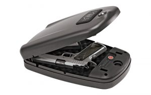 HRNDY SECURITY RAPID SAFE 2700KP XL