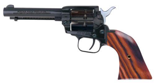 Heritage Manufacturing Rough Rider Big Bore 357 Magnum   38 Special