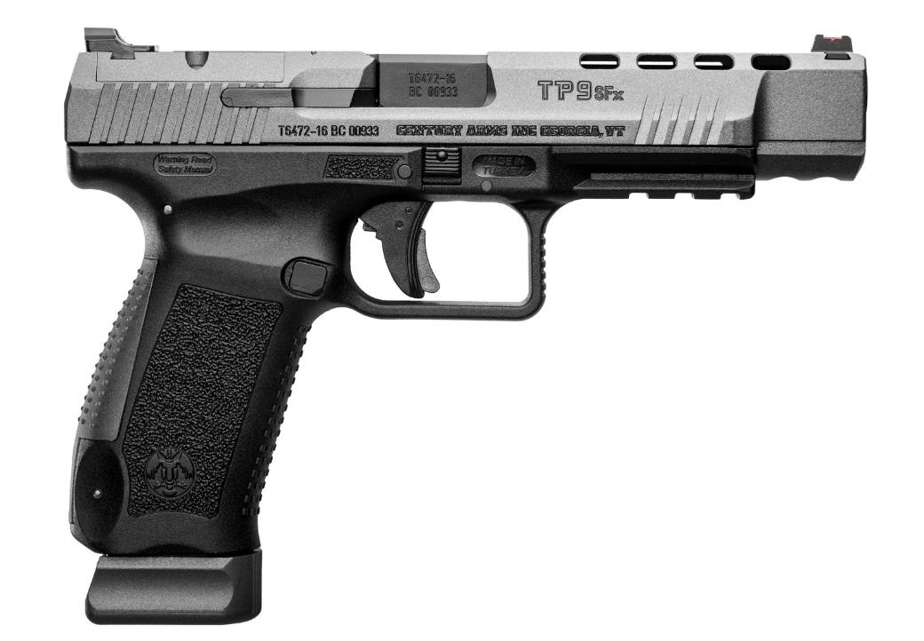 CANIK TP9SFX 9mm