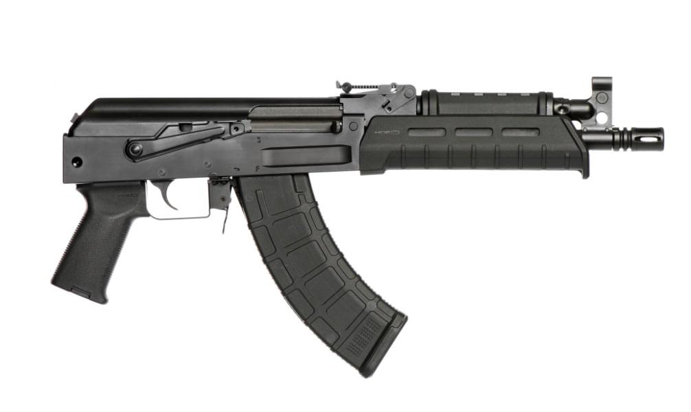 Century Arms C39V2 Pistol 7.62 x 39mm