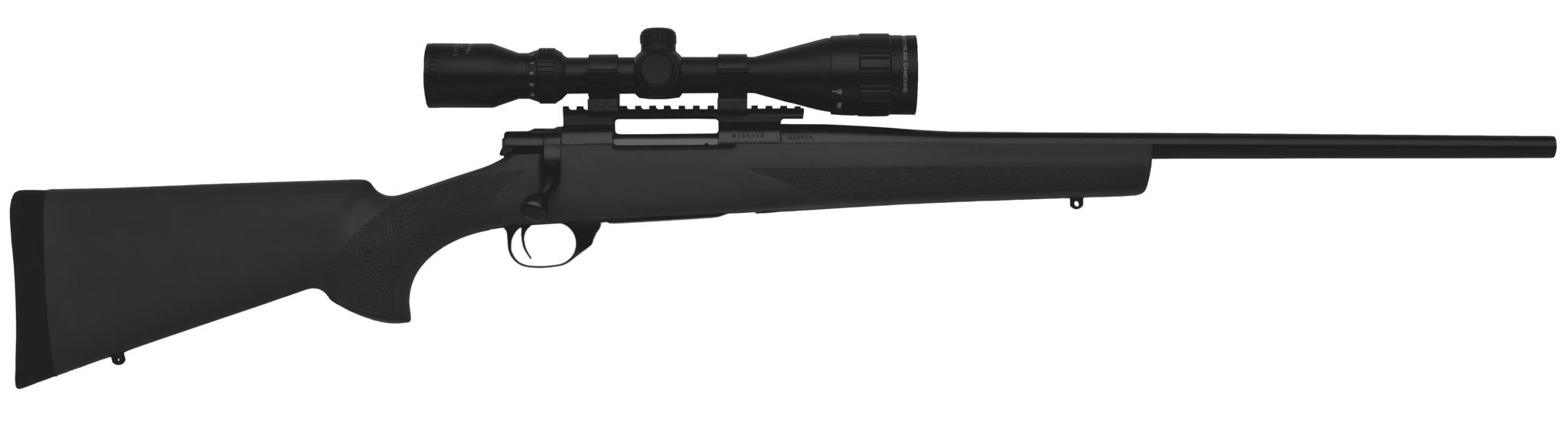 HOWA M1500 Gamepro 6.5 Creedmoor
