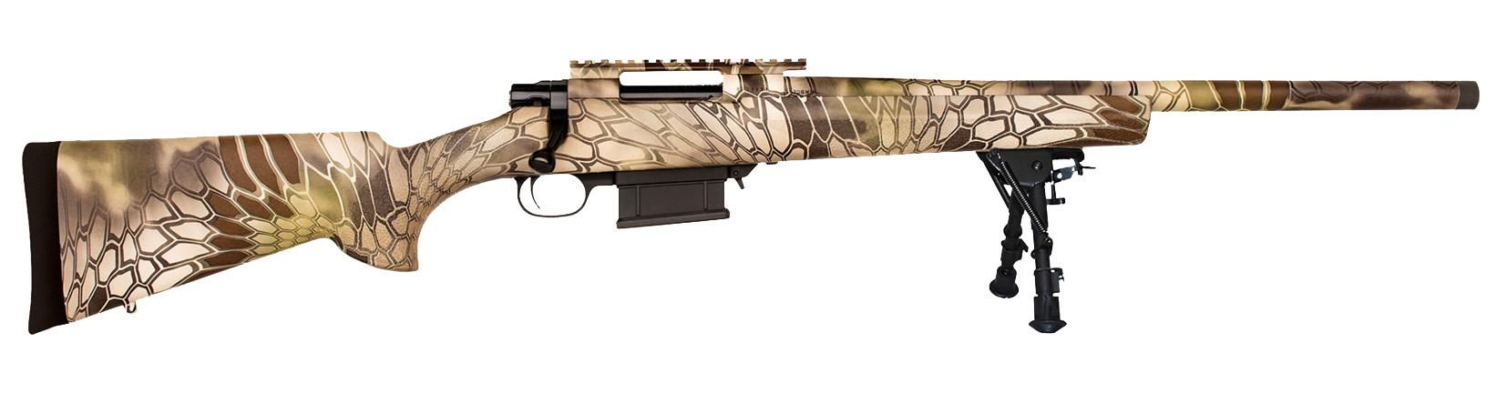 HOWA M1500 Full Dip 308 Win