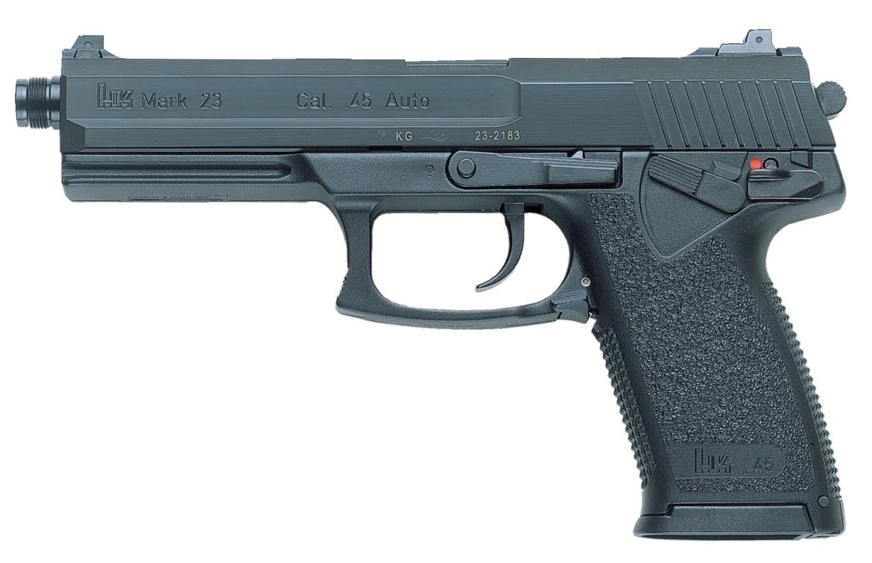Heckler and Koch (HK USA) Mark 23 45 ACP
