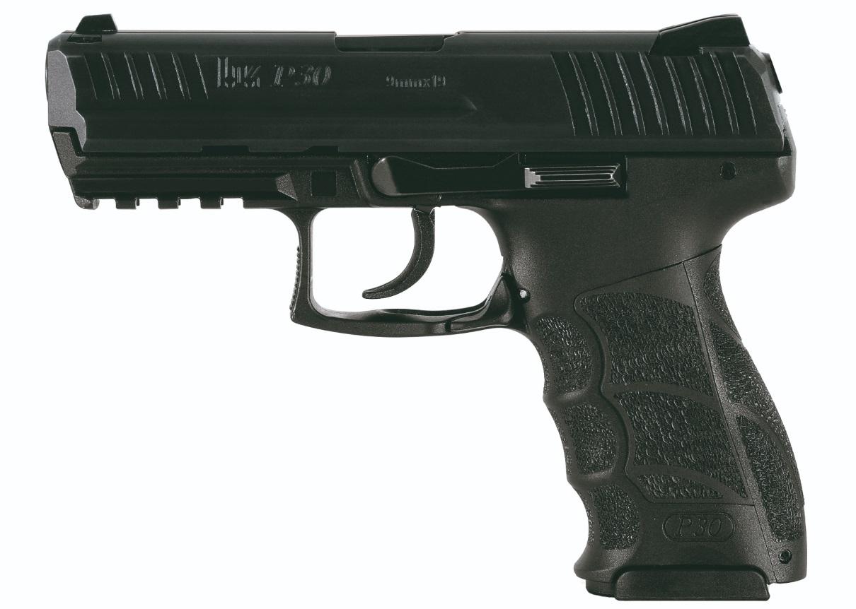 Heckler and Koch (HK USA) P30 (V1) 9mm