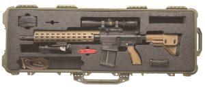 Heckler and Koch (HK USA) MR762LRP-A1 308 Win