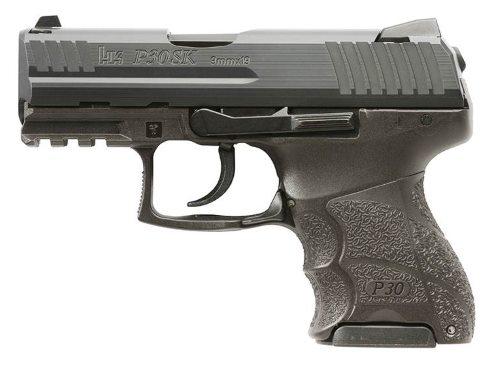 Heckler and Koch (HK USA) P30SK (V1) 9mm
