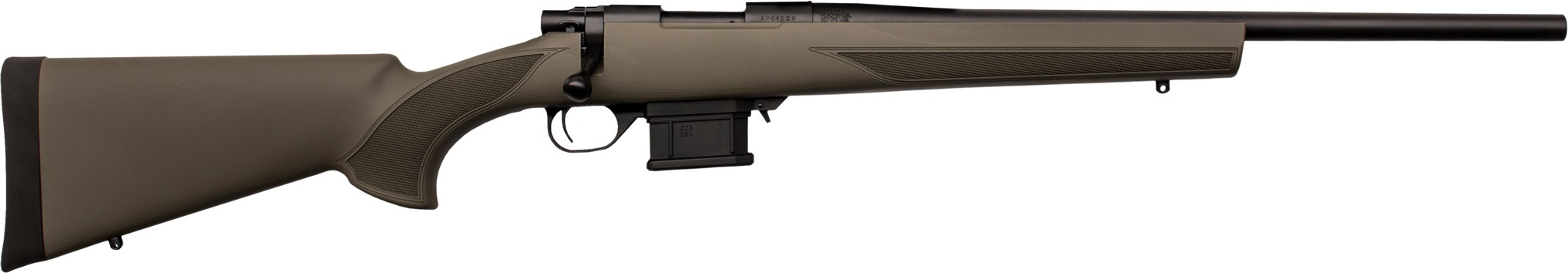 HOWA M1500 Mini Action 450 Bushmaster