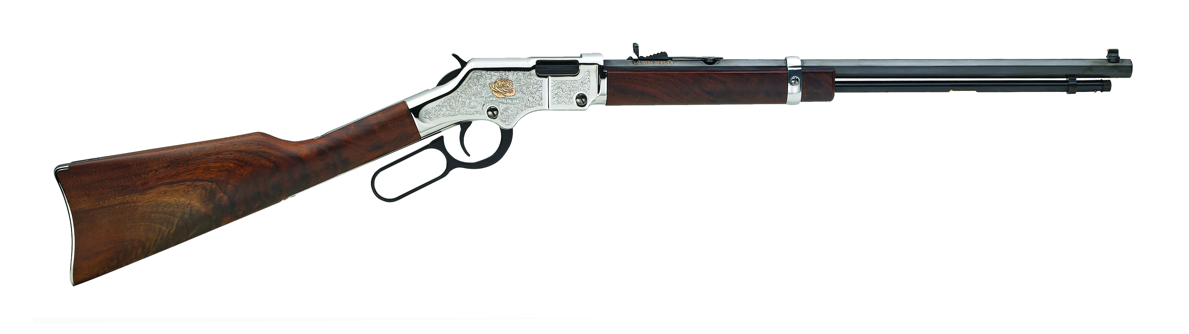 Henry Repeating Arms American Beauty 22 LR