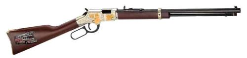 Henry Repeating Arms Goldenboy Fireman Edition 22 LR