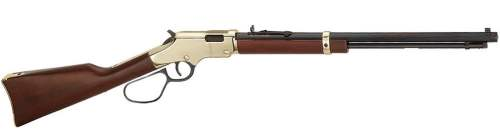 Henry Repeating Arms Goldenboy 22 Magnum
