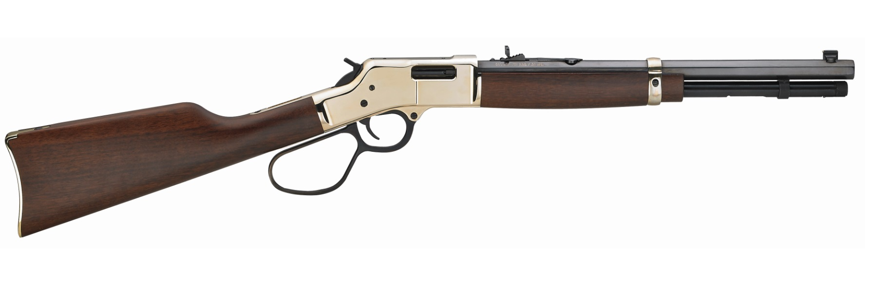 Henry Repeating Arms Big Boy Carbine 41 Magnum
