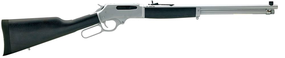 Henry Repeating Arms 30-30 Lever All Weather 30-30