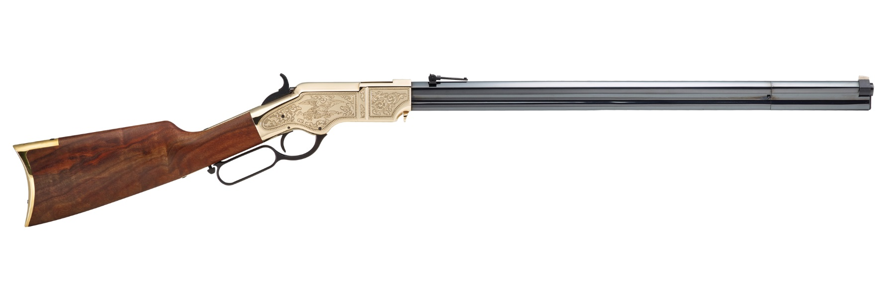 Henry Repeating Arms The New Original Henry Deluxe 44-40