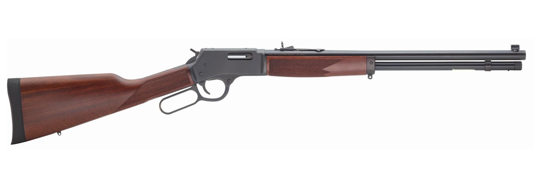 Henry Repeating Arms Big Boy Steel 327 Federal Magnum