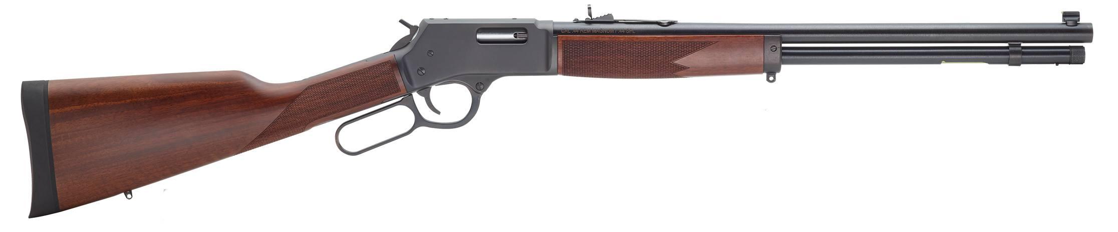 Henry Repeating Arms Big Boy Steel 41 Magnum