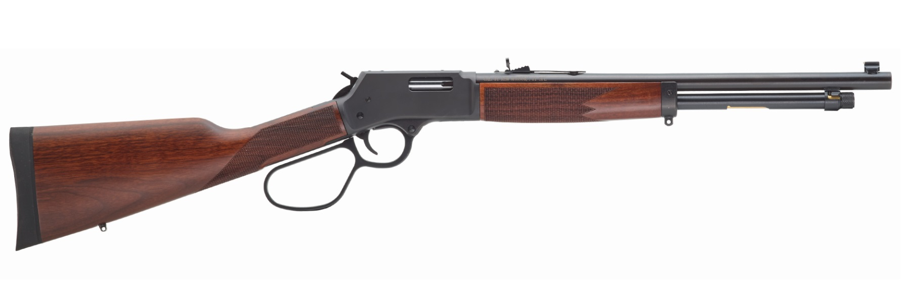 Henry Repeating Arms Big Boy Steel Carbine 41 Magnum