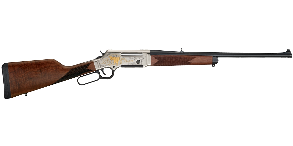 Henry Repeating Arms Long Ranger 223 Rem