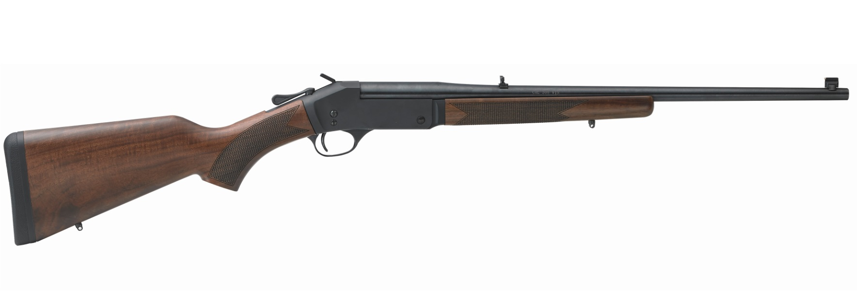 Henry Repeating Arms Henry Singleshot Rifle 308 Win