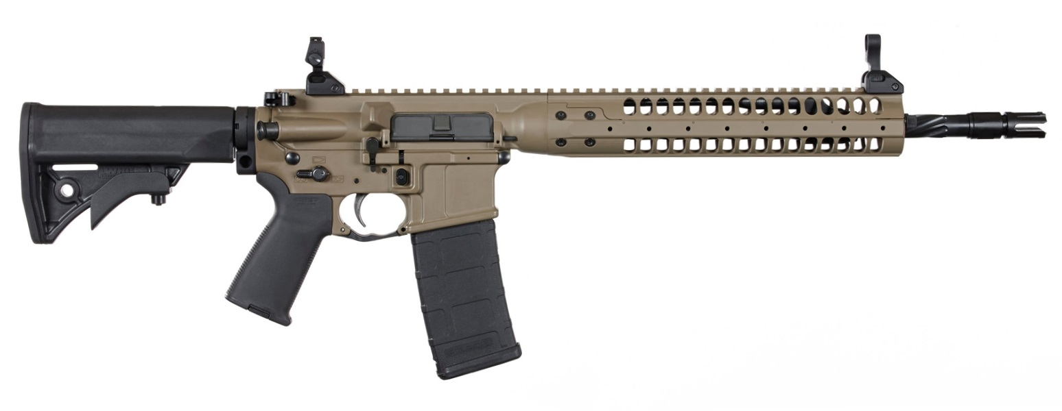 LWRC IC-SPR 223 Rem | 5.56 NATO