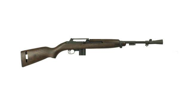 Inland Manufacturing T3 Sniper Carbine 30 Carbine