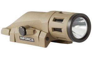 INFORCE WML WHITE LED/IR CONSTNT FDE