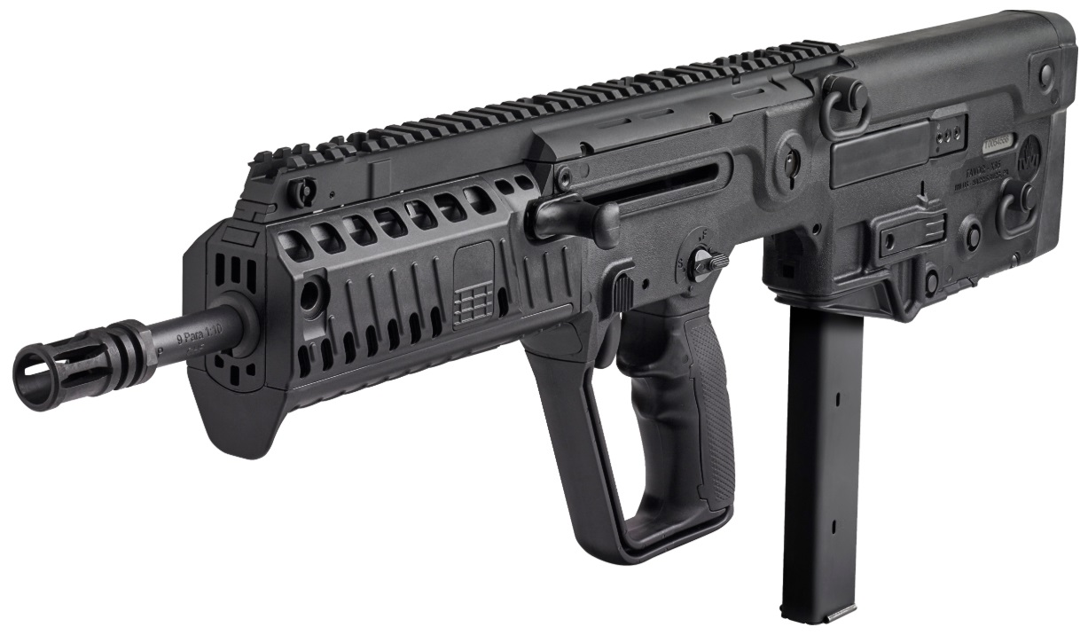 IWI - Israel Weapon Industries TAVOR XB95 9mm