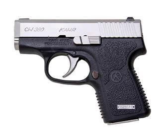 Kahr Arms CW380 380 ACP