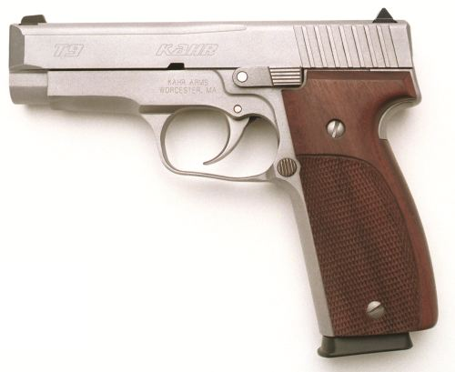 Kahr Arms T9 9mm