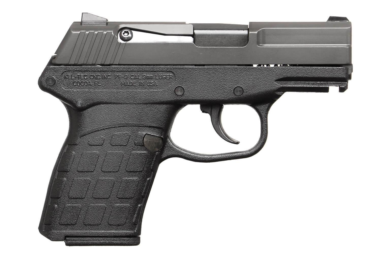 Keltec PF-9 9mm