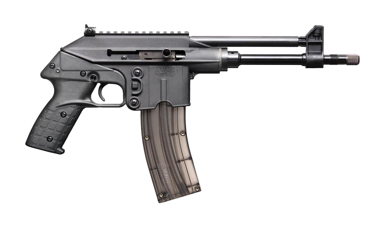 Keltec PLR-22 22 LR