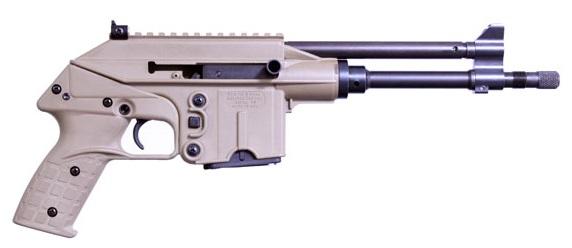 Keltec PLR-16 223 Rem | 5.56 NATO