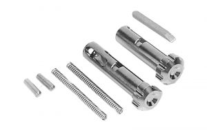 LANTAC ULTIMATE TAKEDOWN PIN SET TI
