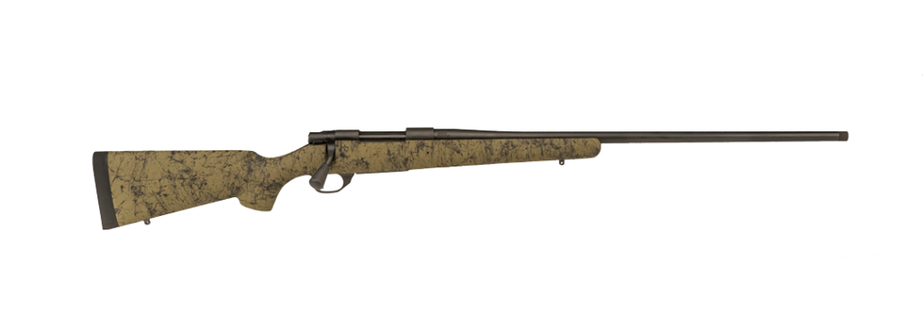 HOWA M1500 HS Precision 300 PRC