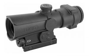 LUCID P7 COMBAT OPTIC 4X W/ P7 RTCL