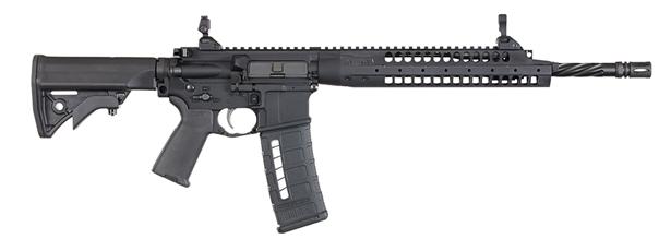 LWRC SIX8-A5 6.8mm SPC
