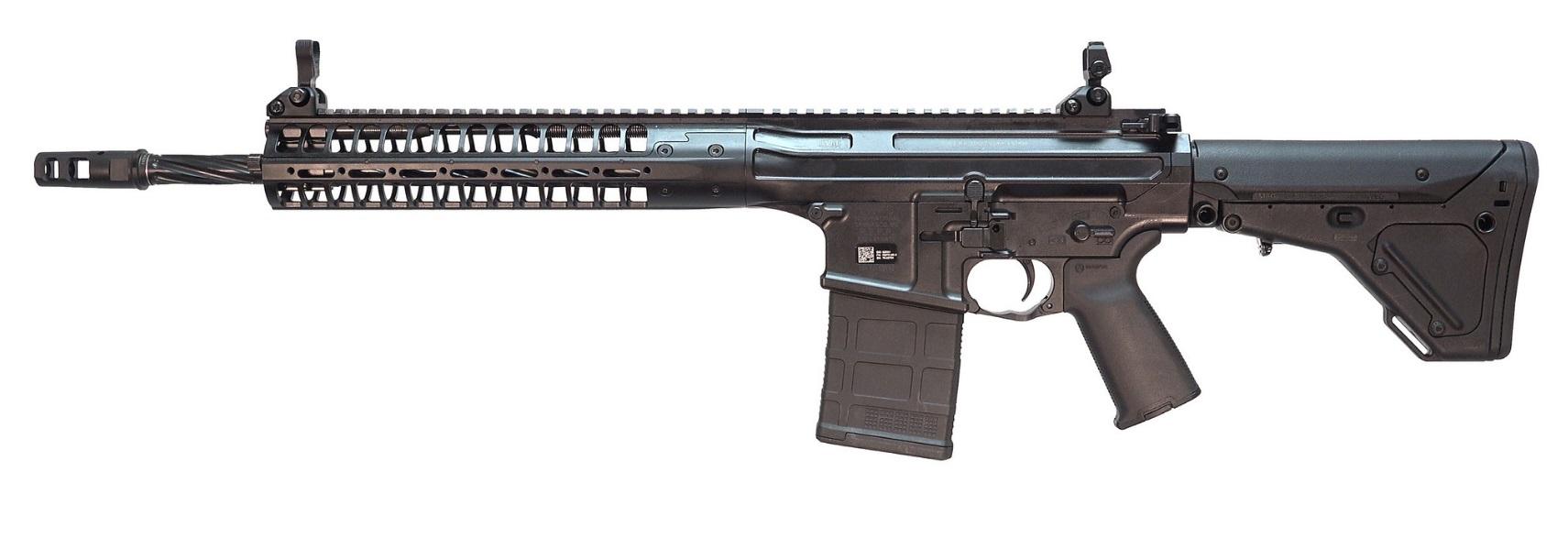 LWRC REPR MKII 7.62 x 51mm | 308 Win