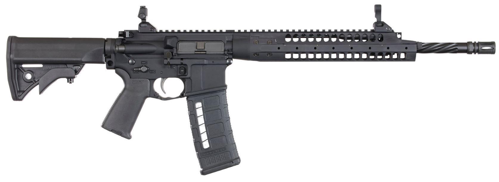 LWRC SIX8-A5 California Compliant 6.8mm SPC