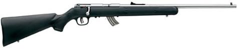 Savage Arms Mark II FSS 22 LR