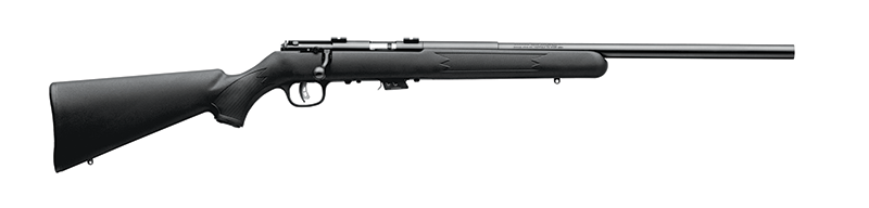 Savage Arms Mark II FV 17 HM2