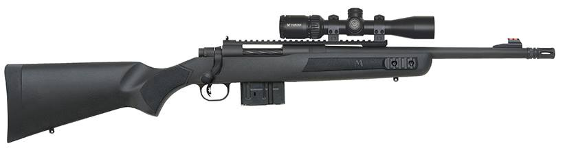 Mossberg MVP Scout 7.62 x 51mm | 308 Win