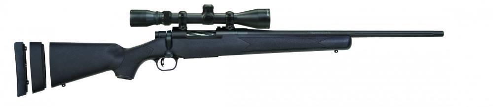 Mossberg Patriot Super Bantam Rifle 308 Win