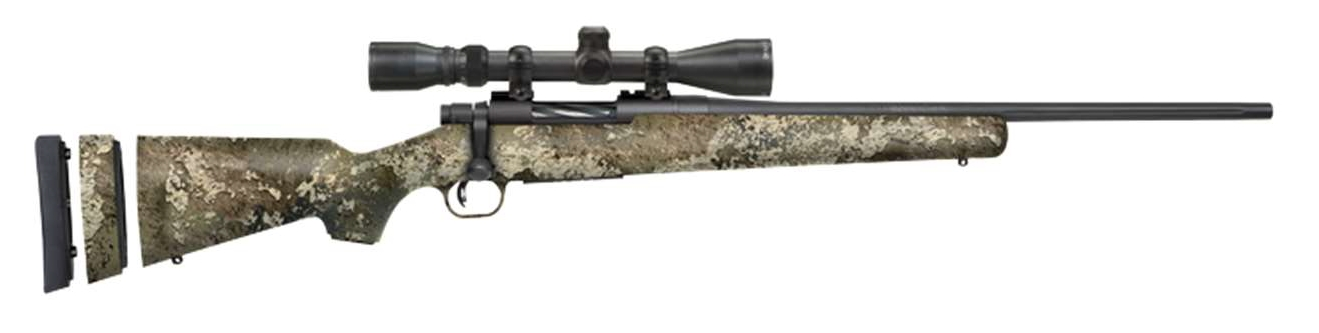 Mossberg Patriot Super Bantam Rifle 7mm-08