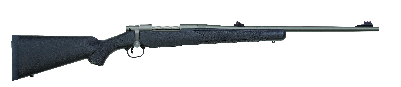 Mossberg Patriot Rifle 375 Ruger