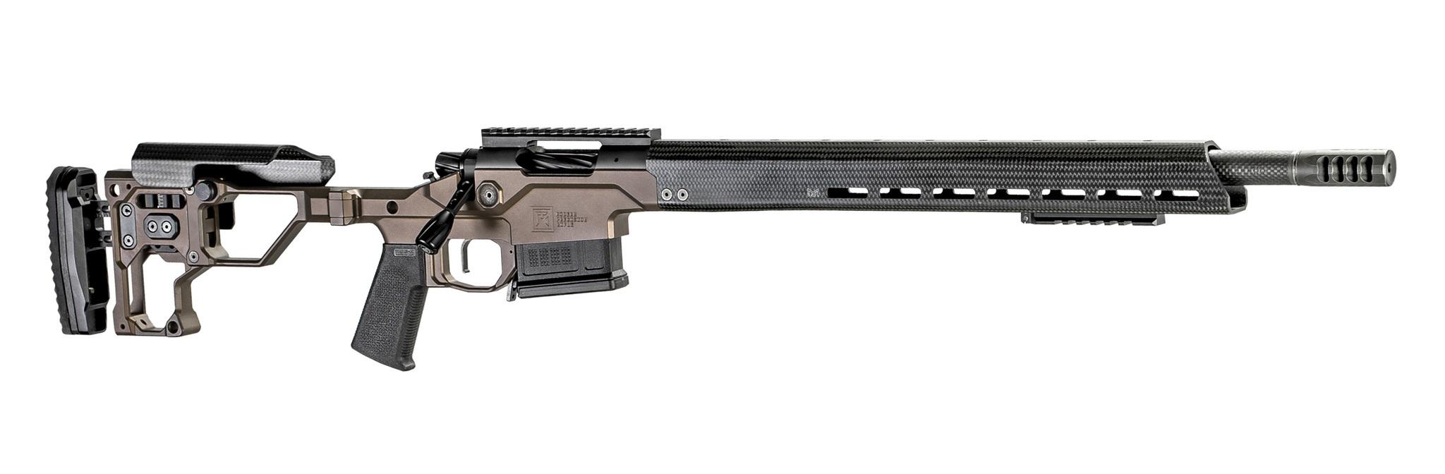 Christensen Arms Modern Precision Rifle 6.5 Creedmoor