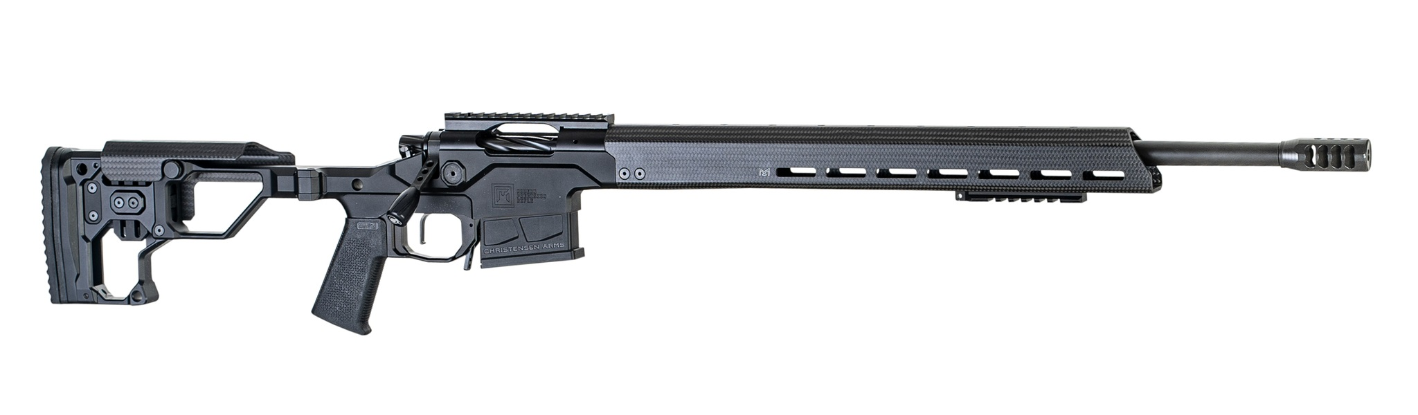 Christensen Arms Modern Precision Rifle 6.5 Creedmoor