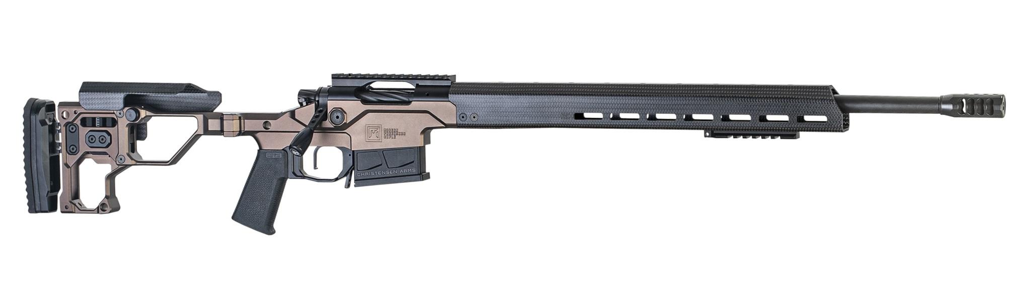 Christensen Arms Modern Precision Rifle 6mm Creedmoor