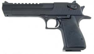 Magnum Research Desert Eagle 357 Magnum