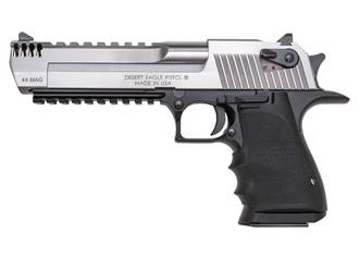 Magnum Research Desert Eagle Mark XIX 44 Magnum